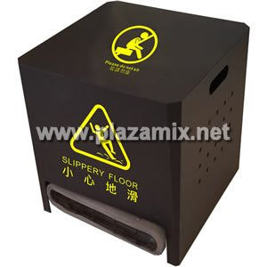 吹風機PVC箱 Blower Fan box-PVC