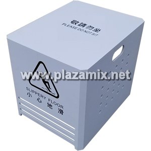 吹風機PVC外殼 Blower Fan box-PVC