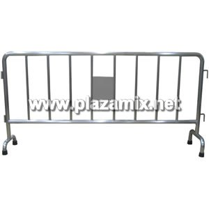 不鏽鋼鐵馬 Stainless Steel Barrier
