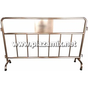 不銹鋼鐵馬 Stainless Steel Barrier