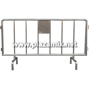 不鏽鋼欄河 Stainless Steel Barrier