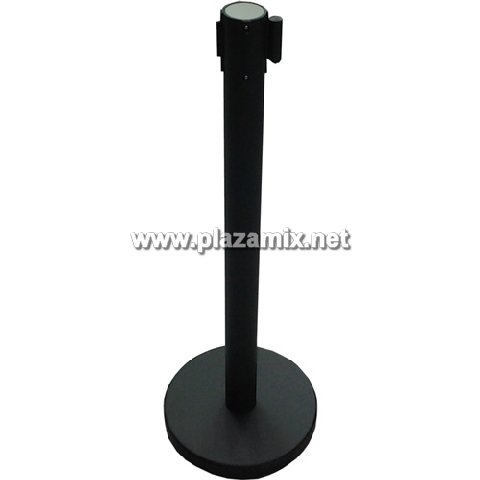 排隊柱 Retractable Belt Stanchions