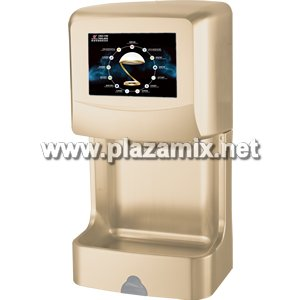 廣告MON-乾手機 Hand Dryer-LED MON
