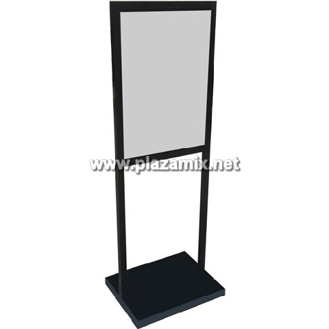 H型海報展示架 Poster Display Stand