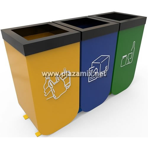 室內回收桶 Indoor Recycle Bins