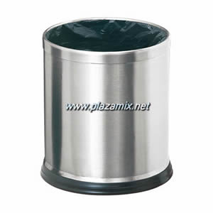 不鏽鋼房間桶 stainless steel Room Bin