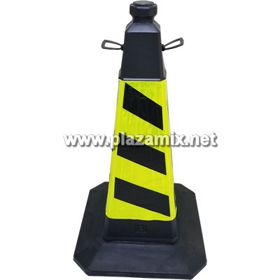 塑膠底座雪糕筒 Traffic Cone (plastics base)