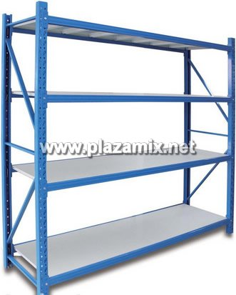 中型倉庫架 warehouse rack
